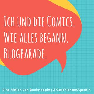 http://www.booknapping.de/start-der-blogparade-ich-und-die-comics-wie-alles-begann/