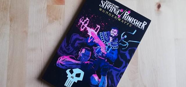 Doctor Strange / Punisher