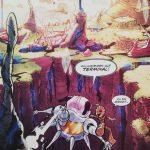 Ich bin Groot, Panini Verlag, Ausschnitt Seite 20