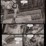 Black Magick, Image Comics, Ausschnitt Seite 29