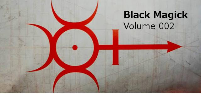 Black Magick Vol 2