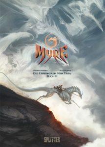 Myre 2, Splitter Verlag