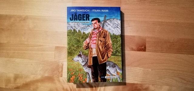 Jäger 1, Schreiber & Leser