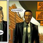 Die Flüsse von London 1, Panini Comics, Auschnitt Seite 3