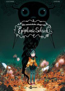 Epiphanie Schreck