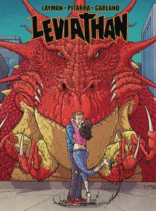 Previews Leviathan