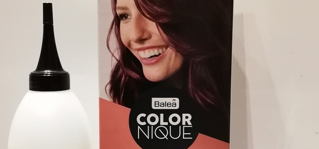 Balea COLORNIQUE Cherry Kiss 66.46