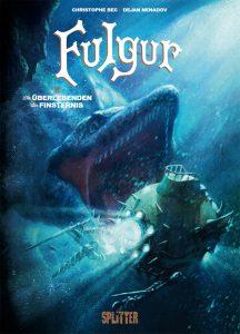 Fulgur 2, Splitter Verlag