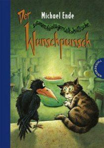 Wunschpunsch, Thienemann