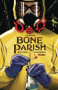 Bone Parish Vol. 1, BOOM! Studios
