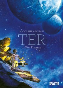 TER 1, Splitter Verlag