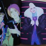 Paper Girls 5, Cross Cult