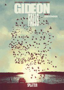 Gideon Falls 2, Splitter Verlag