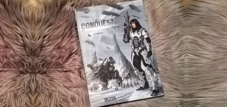 Conquest 1