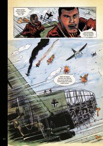 Black Hammer 45, Seite 10, Splitter Verlag
