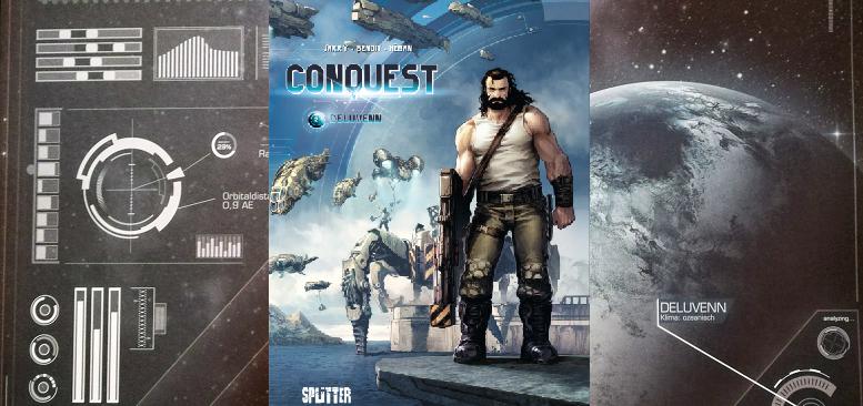 Conquest 2