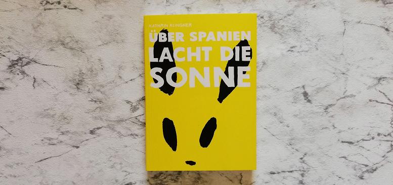 Über Spanien lacht die Sonne KK