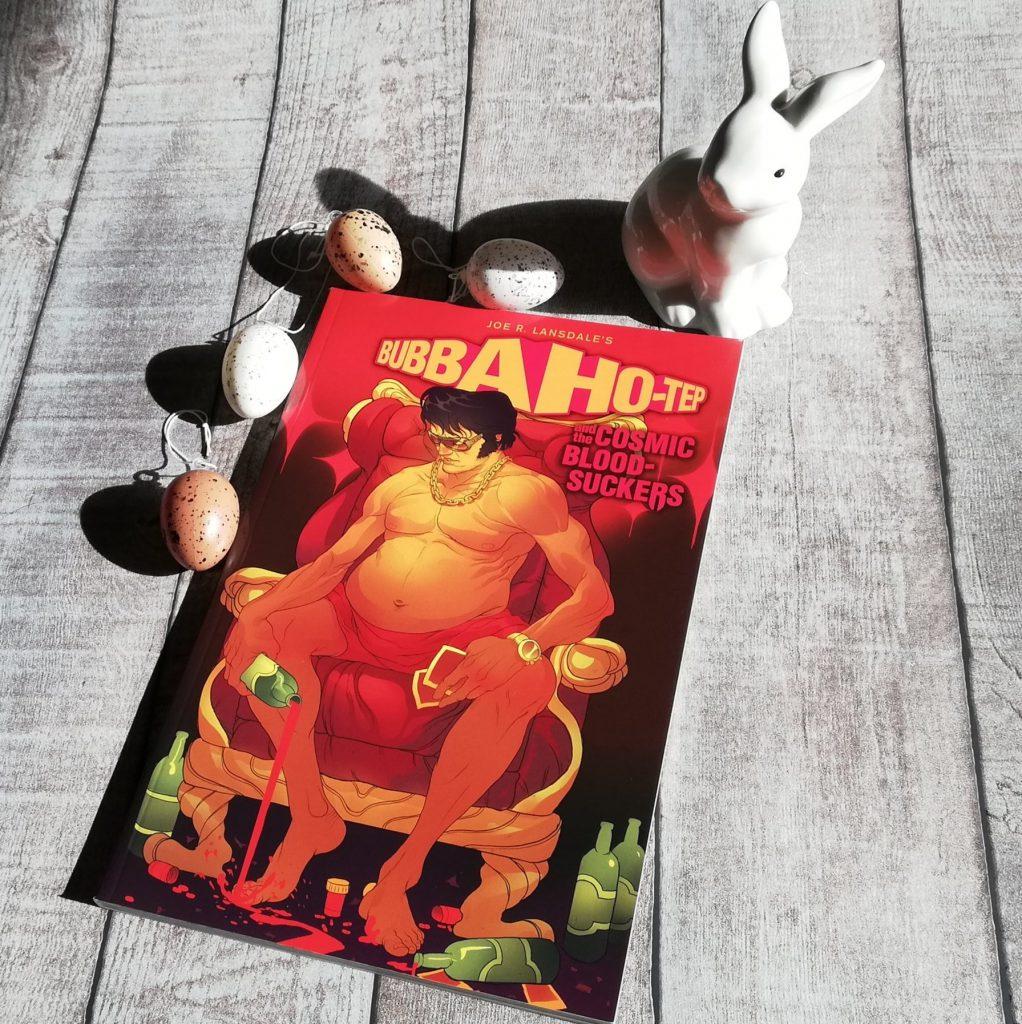 Bubba Ho-Tep - Comicklatsch Wiedergänger Spezial