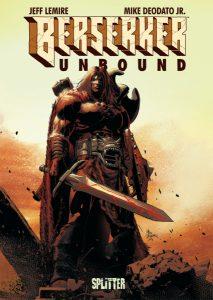 Berserker Unbound, Splitter Verlag
