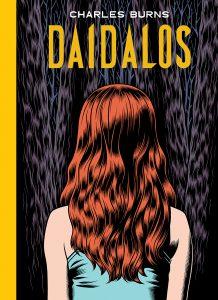 Daidalos, Reprodukt