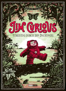 Jim Curious gegen Corona-Blues
