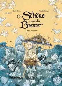 Die Schöne und die Biester, Splitter Verlag