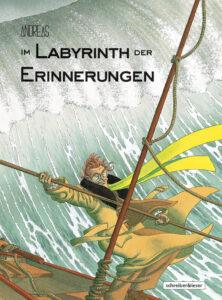 Im Labyrinth der Erinnerungen, Schreiber & Leser