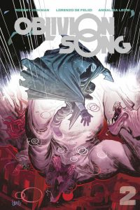 Oblivion Song 2, Cross Cult