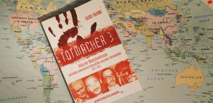 Totmacher 3