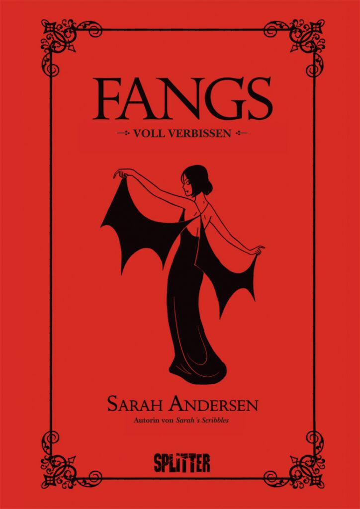 Fangs, Splitter Verlag