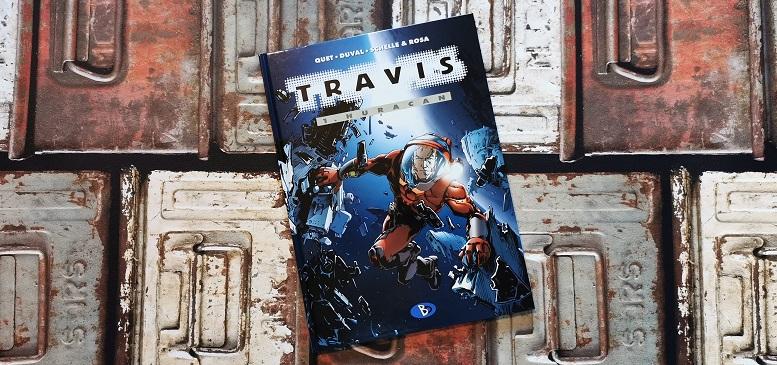 Travis 1