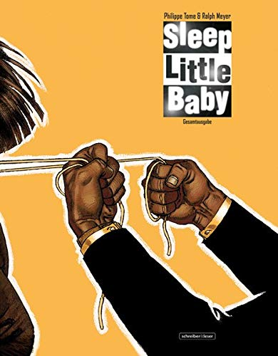 Sleep Little Baby, Schreiber & Leser