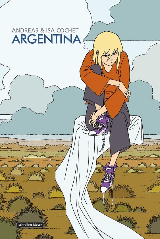 Argentina, Schreiber & Leser