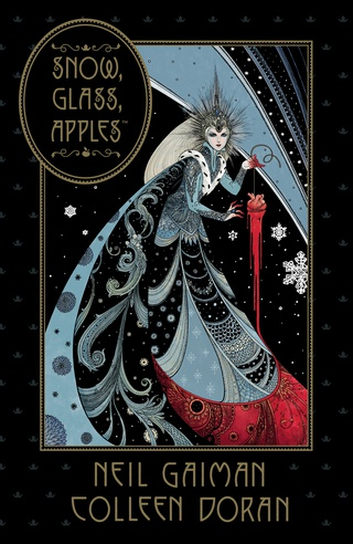 Snow, Glass, Apples, Dark Horse
