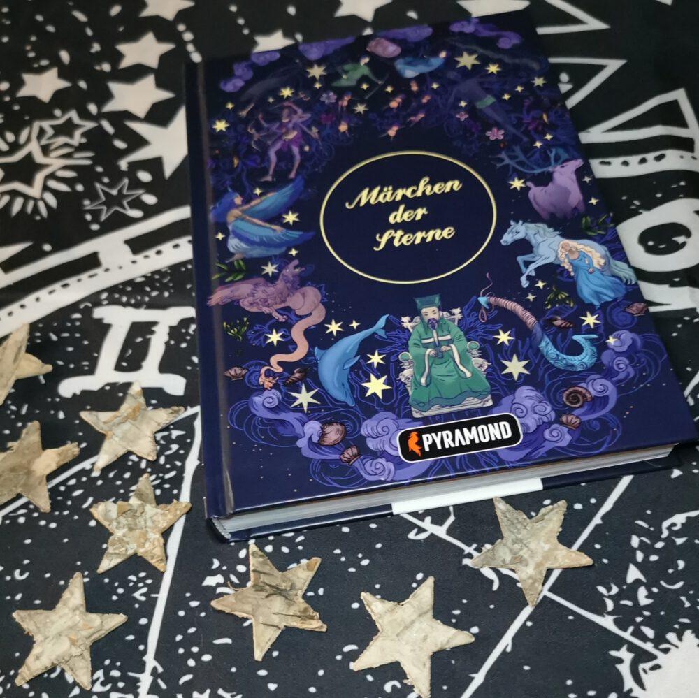 Märchen der Sterne, Pyramond