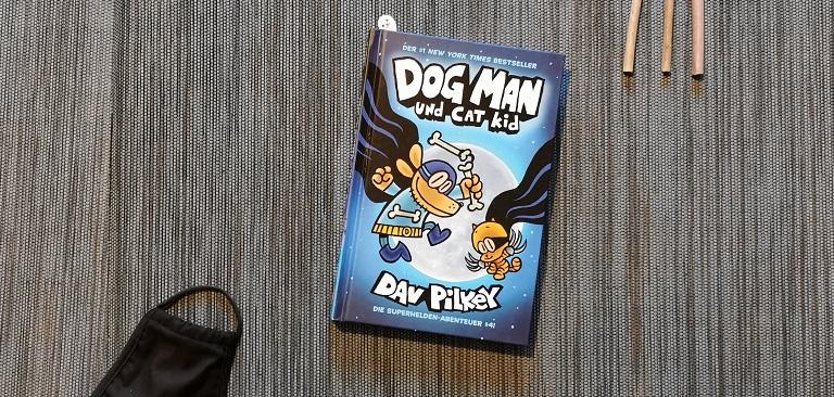Dog Man 4