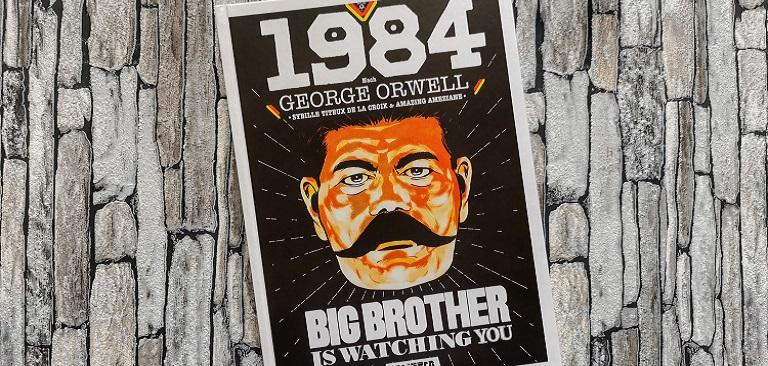1984, Splitter Verlag